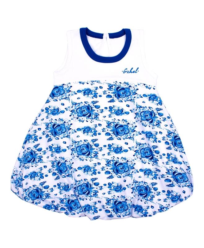 Платье для девочки ДПБ062804н