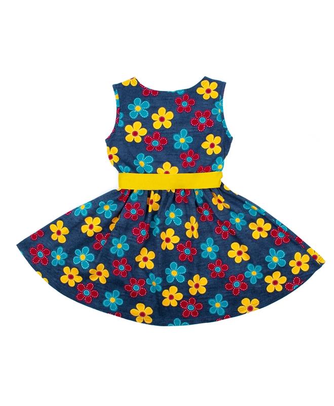 Платье для девочки ДПБ931001н