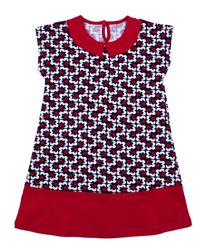 Платье для девочки ДПК725001н