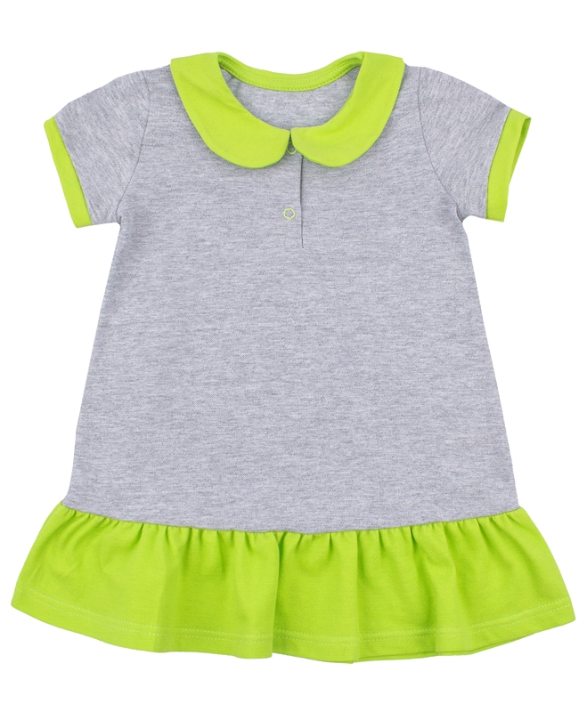 Платье для девочки ДПК671090