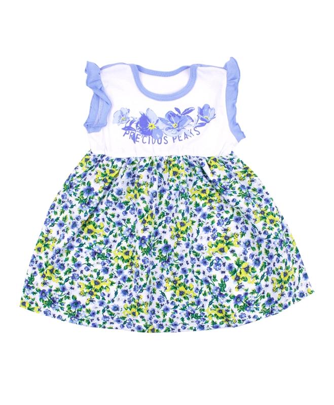 Платье для девочки ДПК672001н