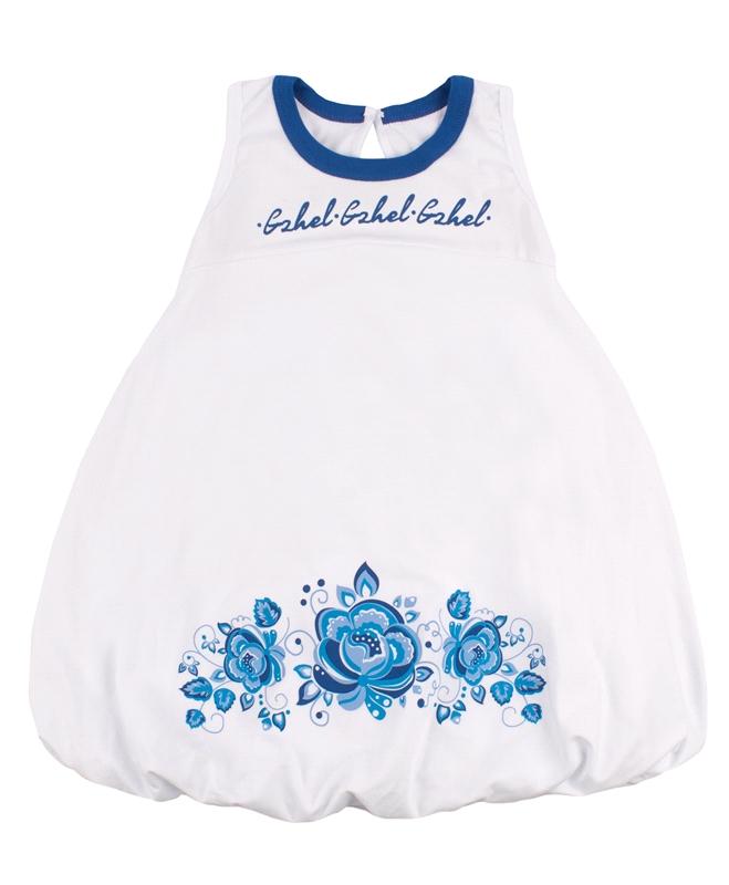 Платье для девочки ДПБ062804