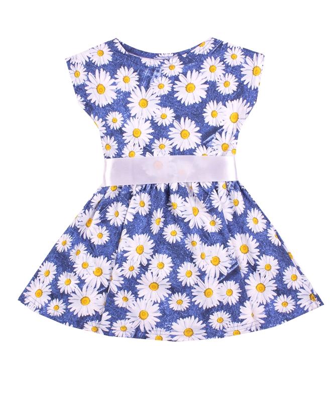 Платье для девочки ДПК835001н