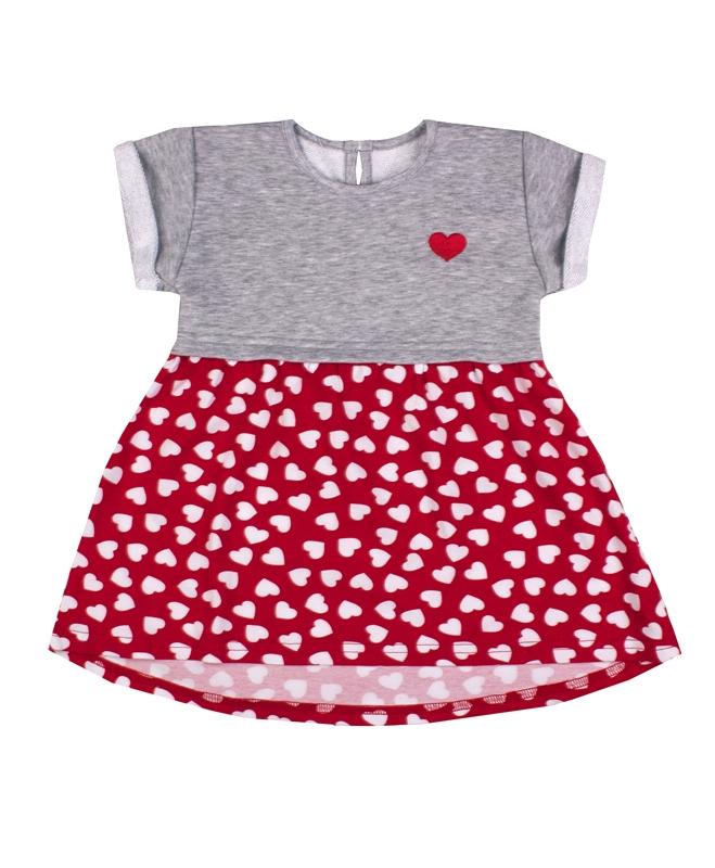 Платье для девочки ДПК669338м