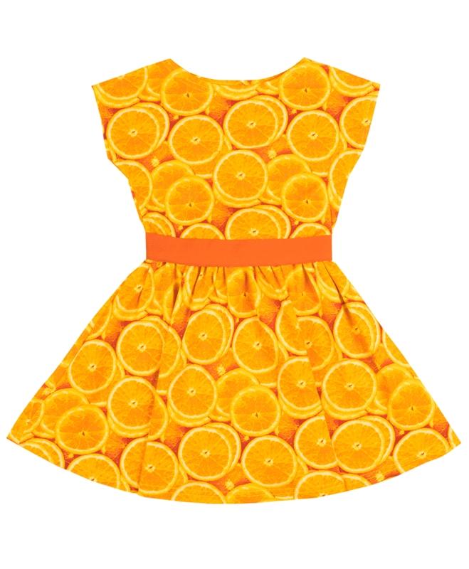 Платье для девочки ДПК932001н