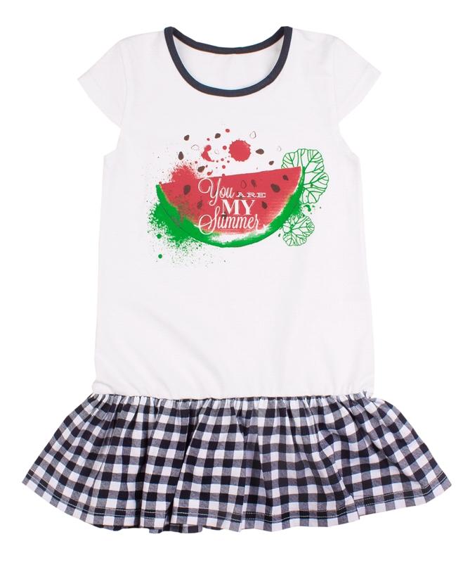 Платье для девочки ДПК111804
