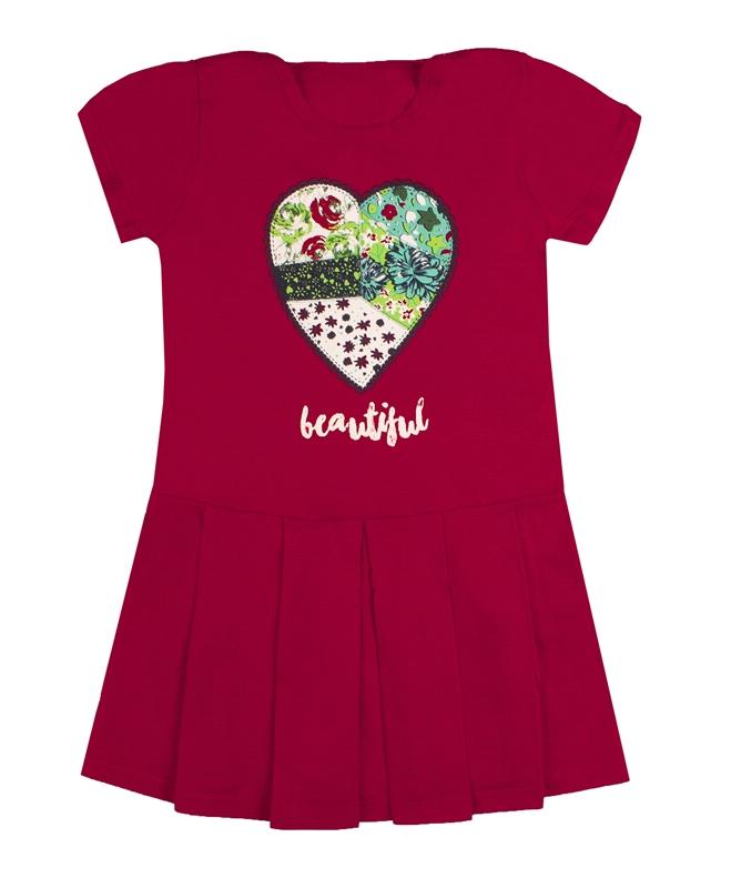 Платье для девочки ДПК423001