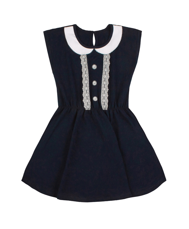 Платье для девочки ДПК107804