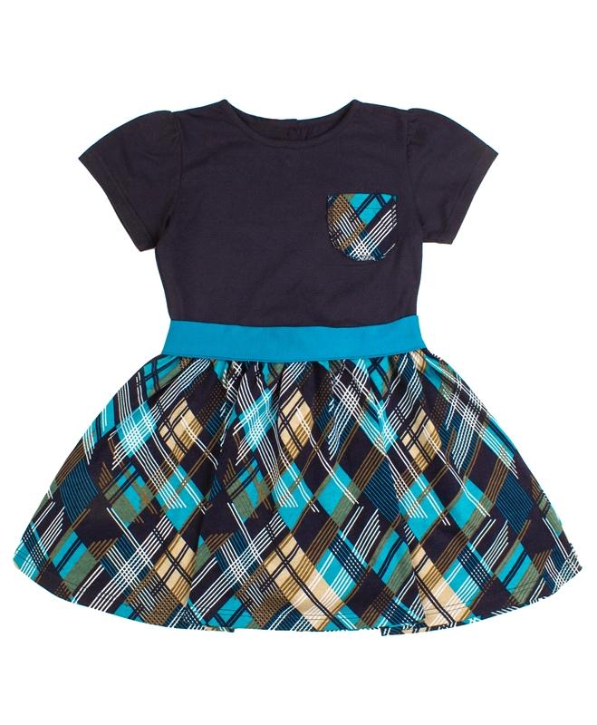 Платье для девочки ДПК360001н