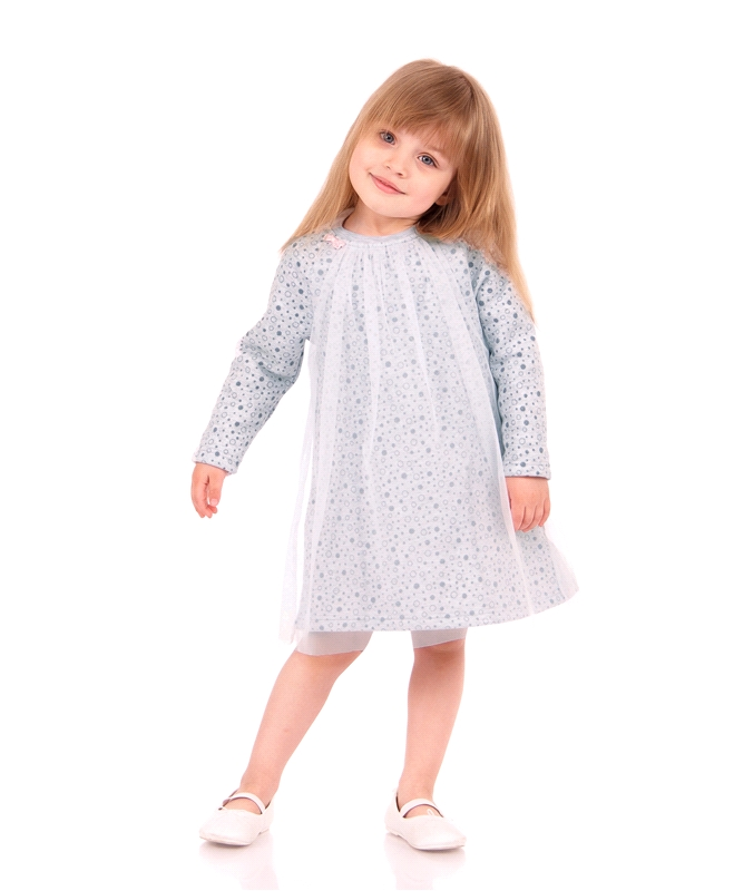 Платье для девочки ДПД609339н