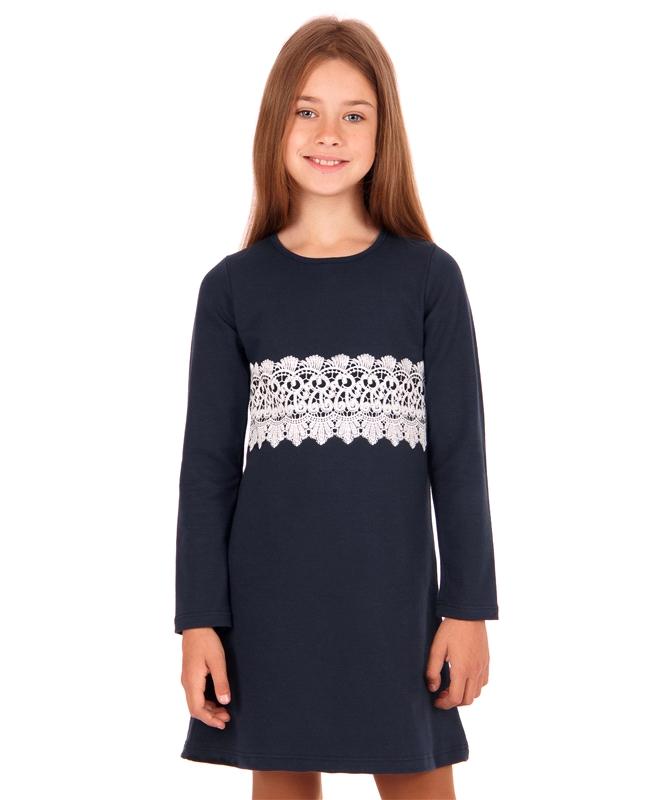 Платье для девочки ДПД475258
