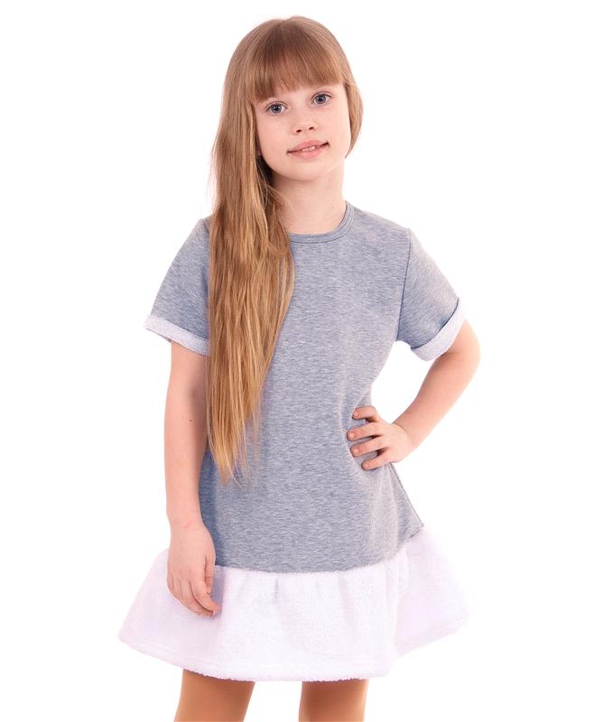 Платье для девочки ДПК233342м
