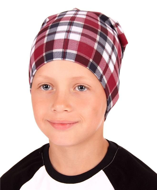 Головной убор для мальчика УГШ951804н