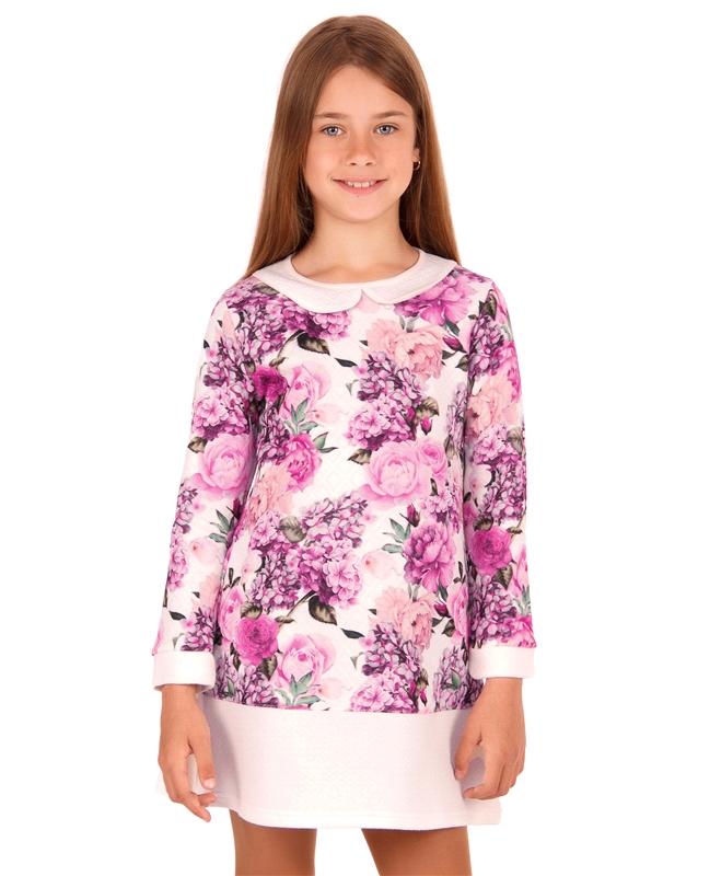 Платье для девочки ДПД473730н