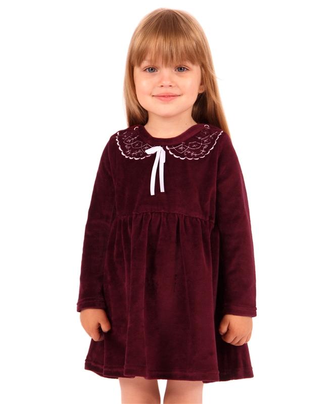 Платье для девочки ДПД084600