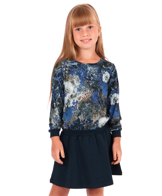Платье для девочки ДПД599820н