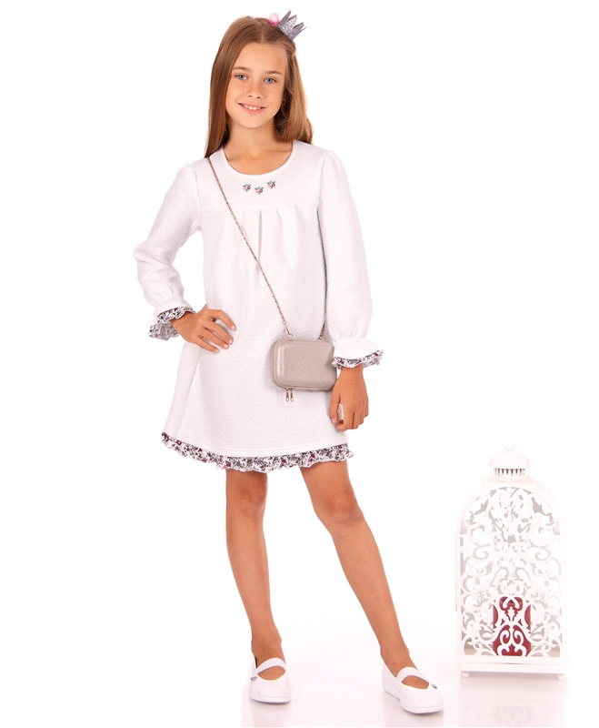 Платье для девочки ДПД550720