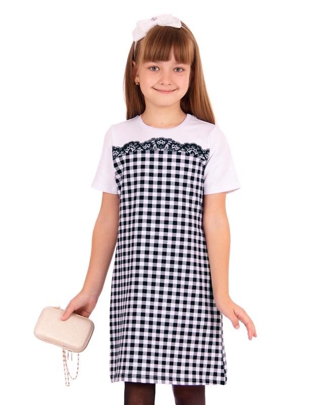 Платье для девочки ДПК443139н
