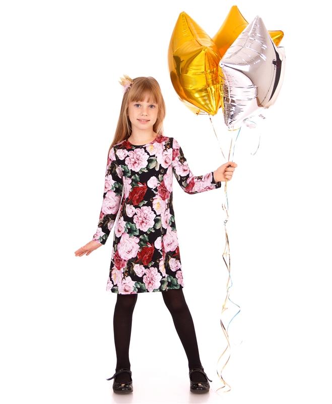 Платье для девочки ДПД331804н