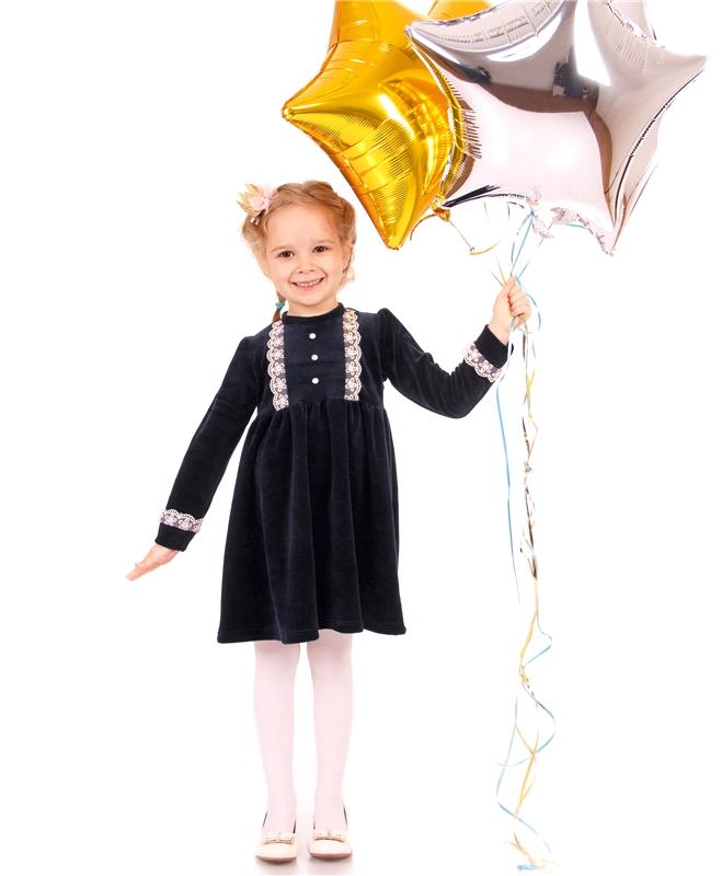Платье для девочки ДПД801600