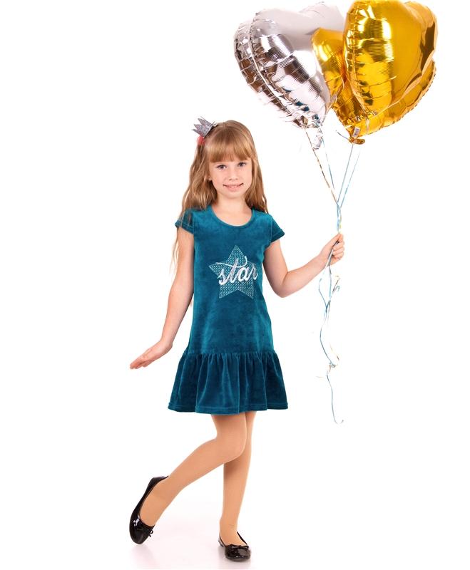 Платье для девочки ДПК118600