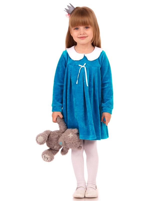 Платье для девочки ДПД019600