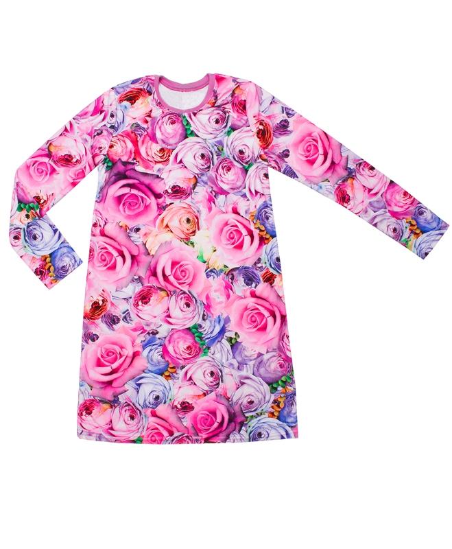 Платье для девочки ДПД492630н