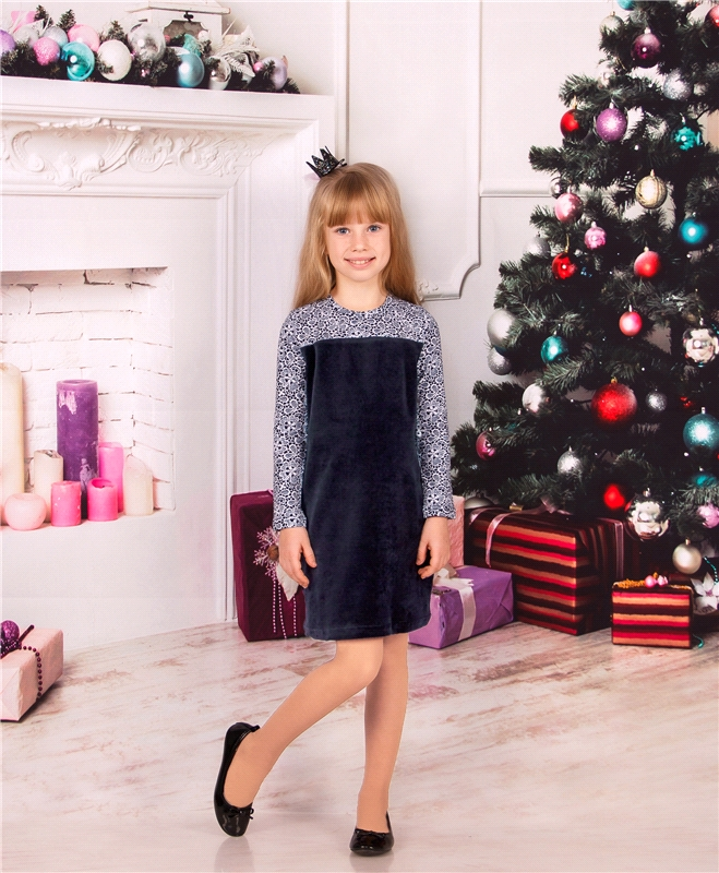 Платье для девочки ДПД684600