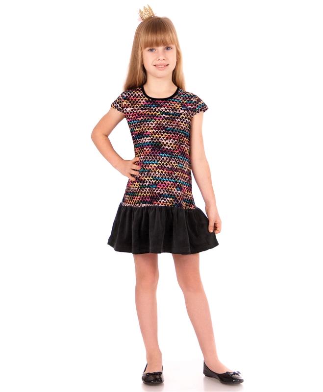 Платье 492413