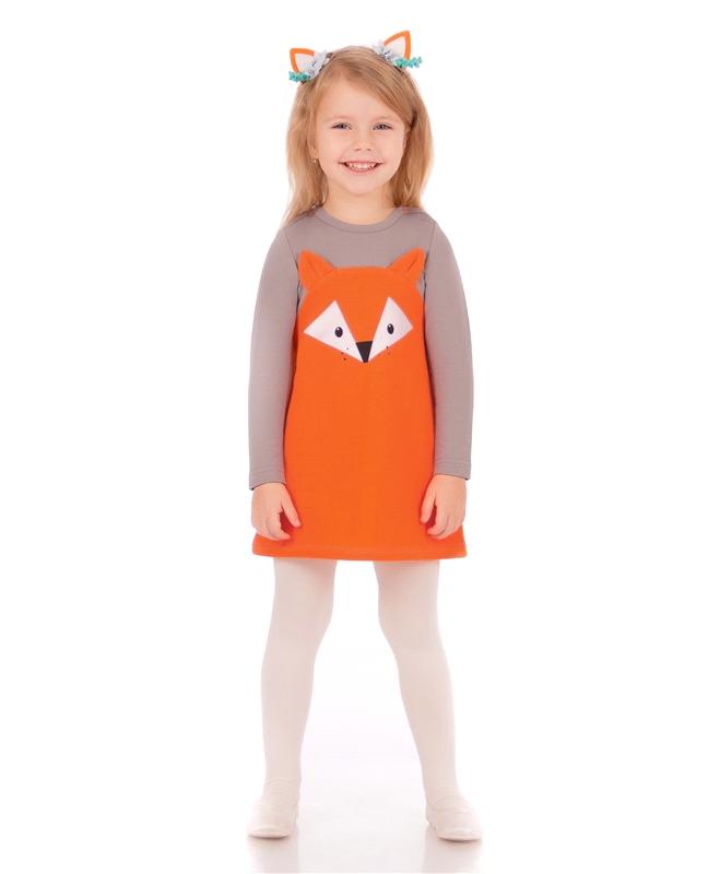Платье для девочки ДПД284258
