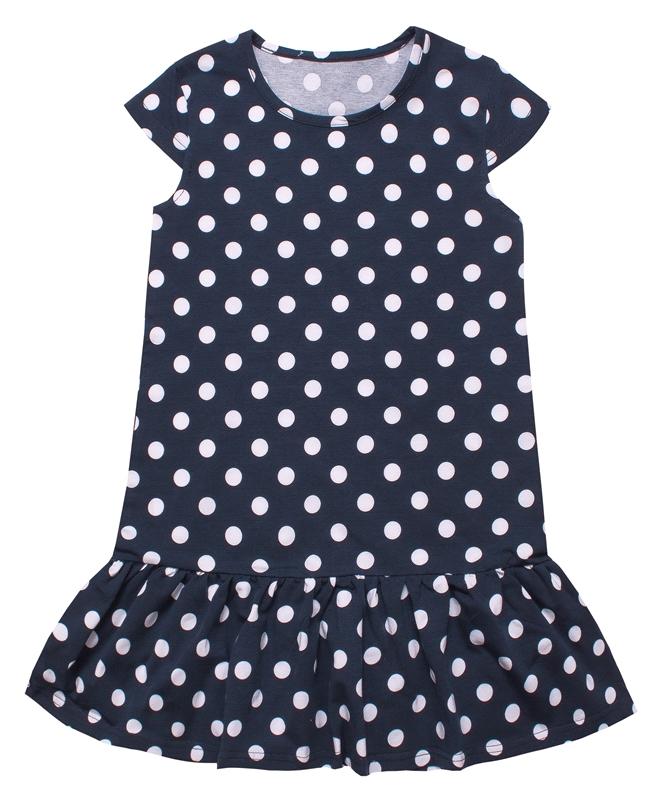 Платье для девочки ДПК111804н