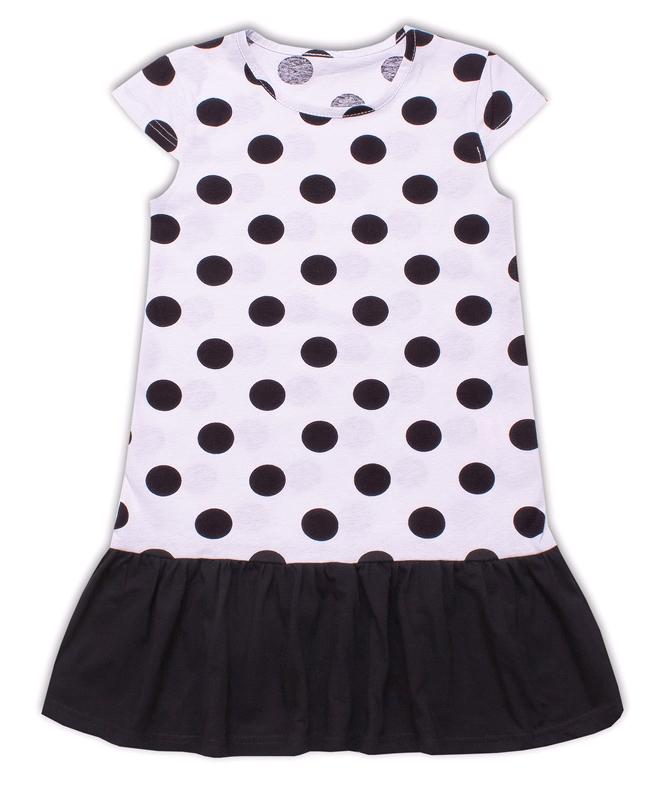 Платье для девочки ДПК111001н