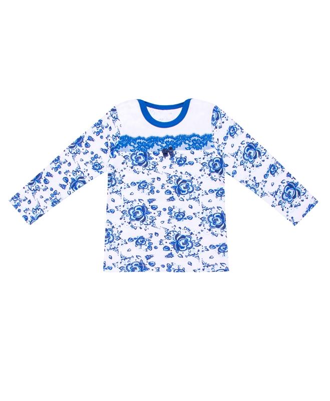 Джемпер для девочки ЯДЛД760067н