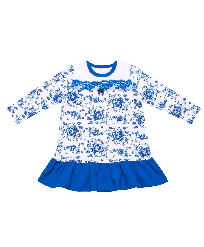 Платье для девочки ЯПД365067н