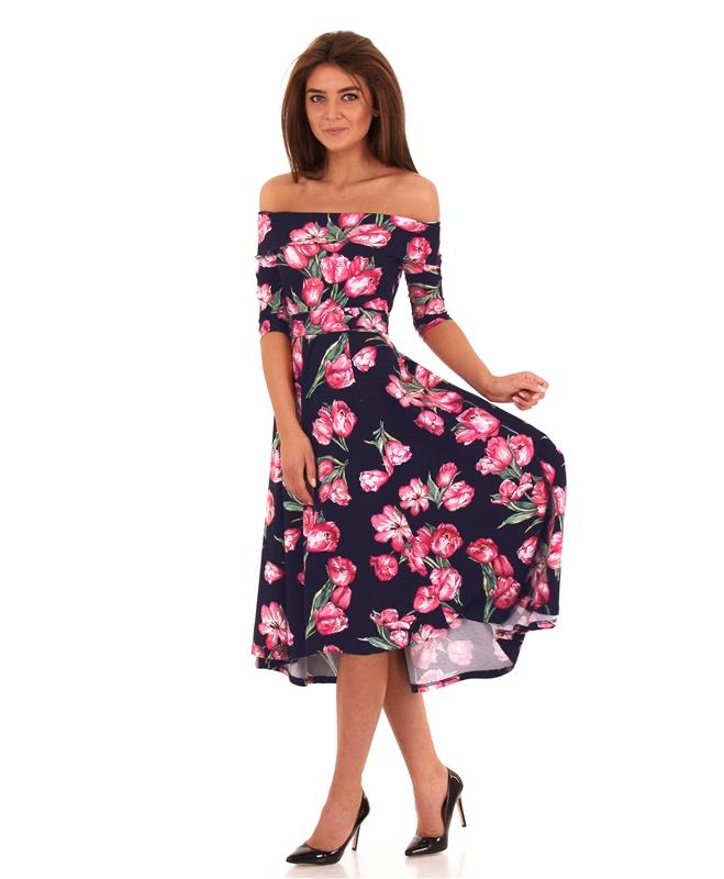 Платье женск. ЖПД787804н