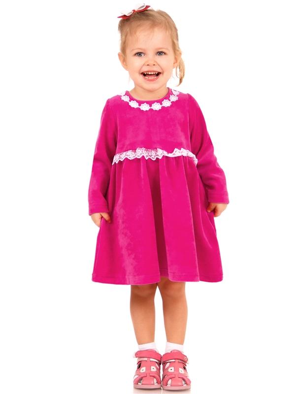 Платье для девочки ДПД802600
