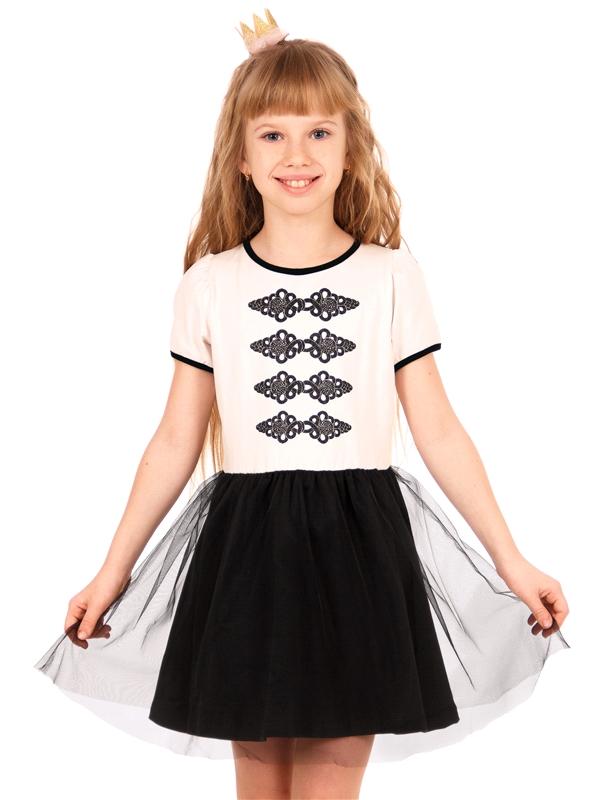 Платье для девочки ДПК892804
