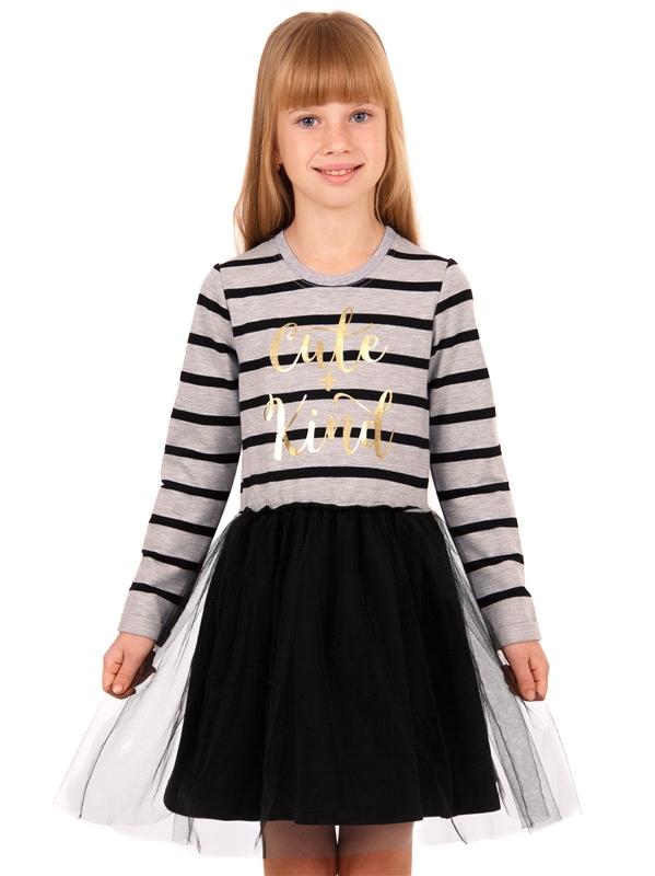 Платье для девочки ДПД819858н