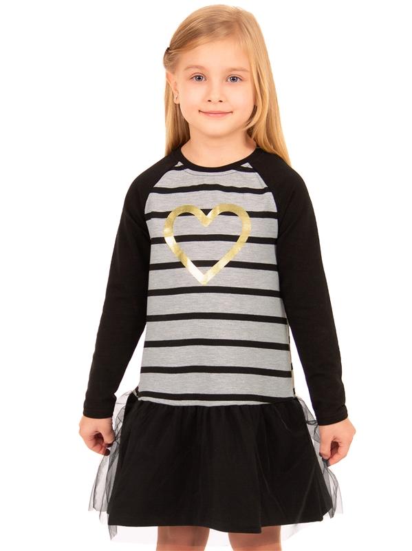 Платье для девочки ДПД852858н