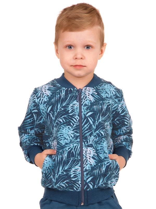 Куртка для мальчика ПДКБ810258н