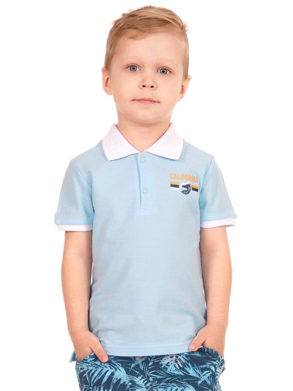 Джемпер для мальчика ПДПК295090