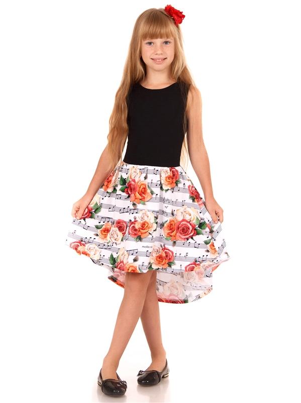 Платье для девочки ДПБ518804ня