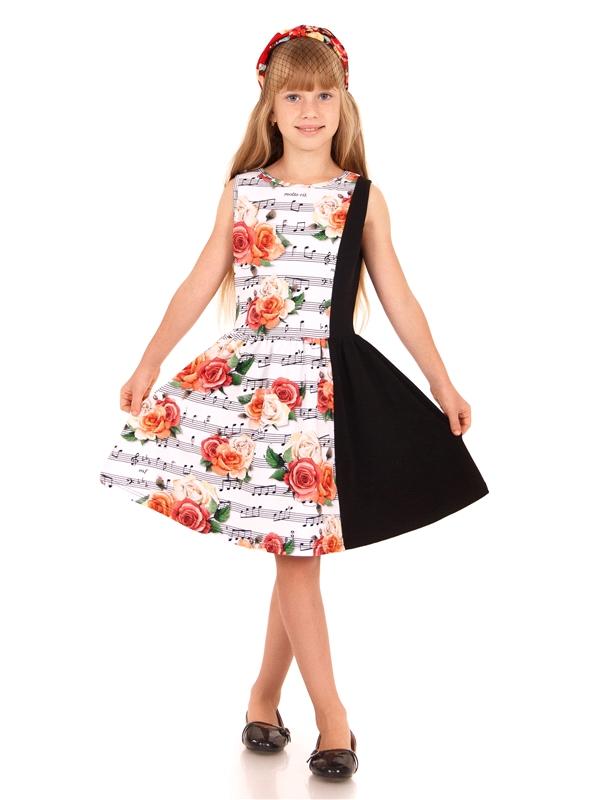 Платье для девочки ДПБ519804ня