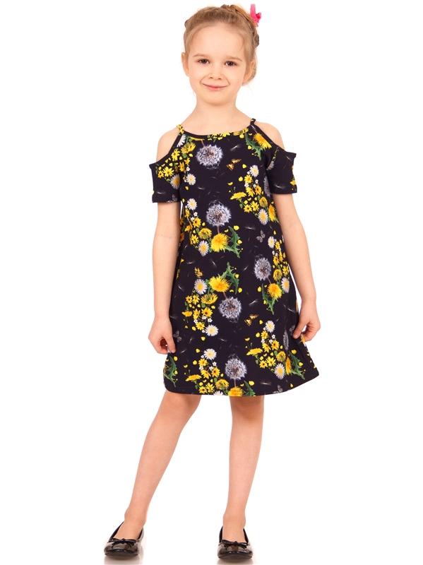 Платье для девочки ДПК265804ня