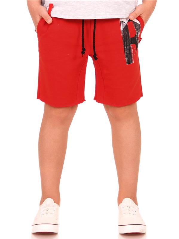 Шорты для мальчика ПШК435258
