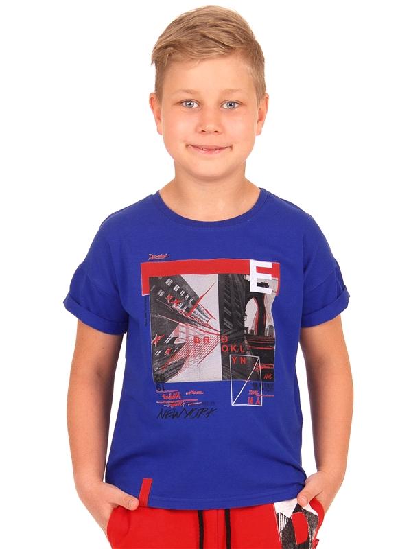 Джемпер для мальчика ПДФК418804