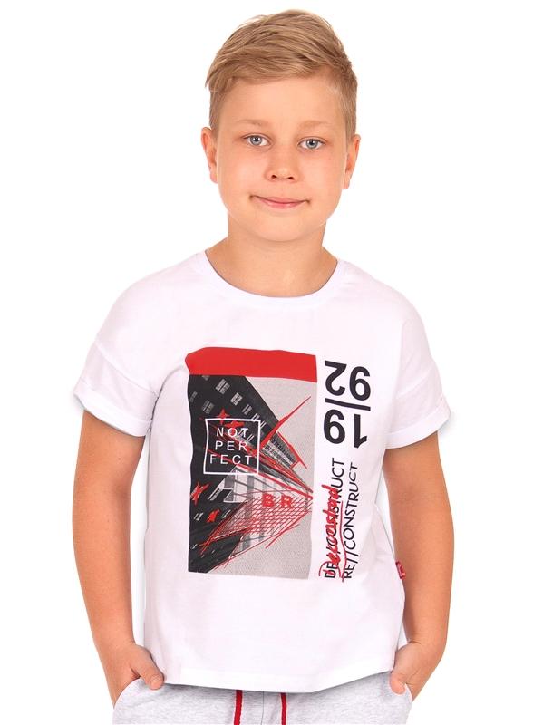 Джемпер для мальчика ПДФК420804