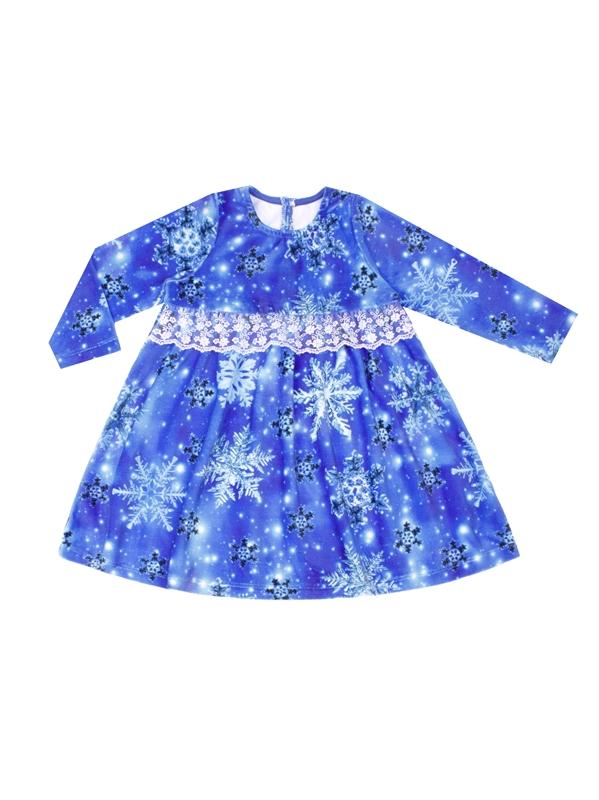 Платье ДПД812630н
