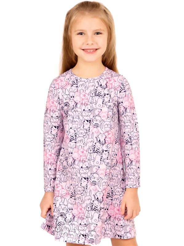 Платье 512966