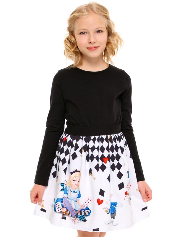 Платье ДПД155804ня